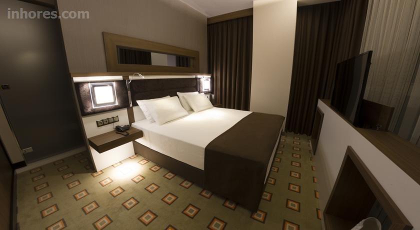 Modernity Hotel