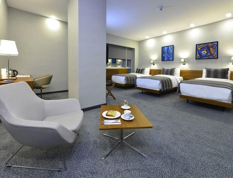 Modus Hotel İstanbul