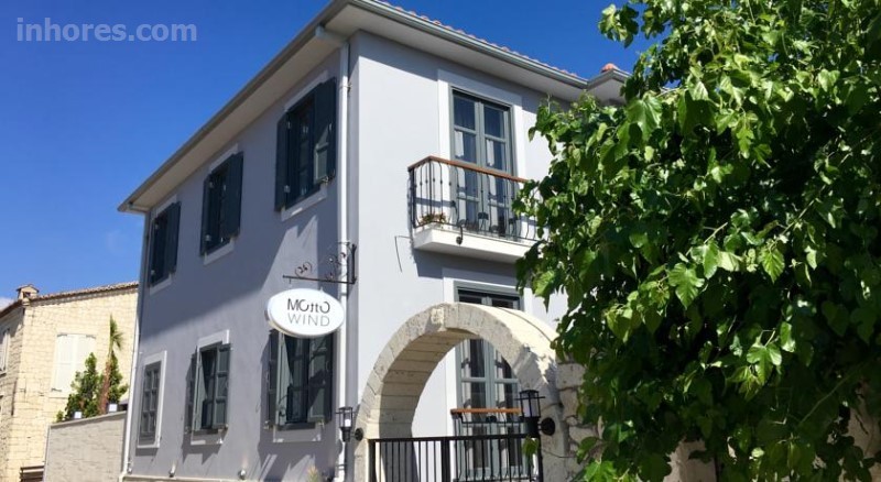 Mottowind Boutigue Hotel