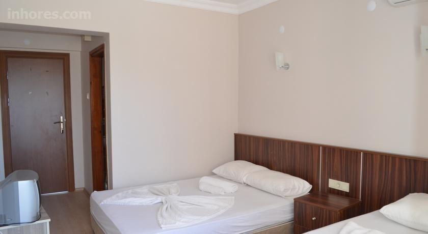 Mulka Hotel