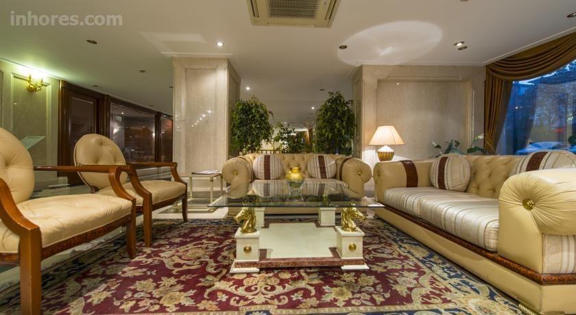Akar International Hotel