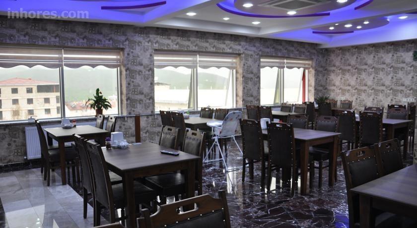 Muş Mir Hotel Saray