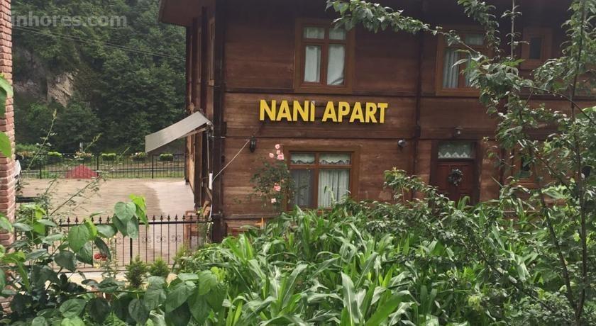 Nani Villa Apart