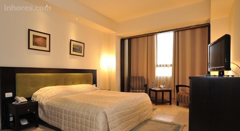 National Hotel Jerusalem