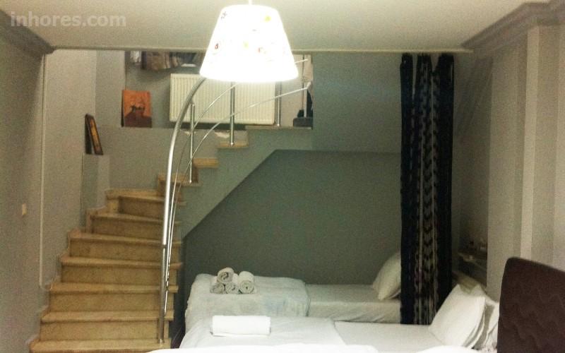 Naz40 Apart Hotel
