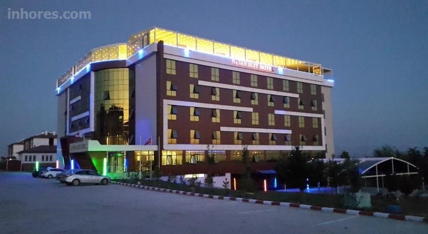 Nevan Suite Hotel