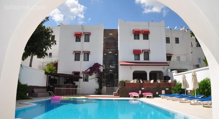 New Bodrum Hotel 2