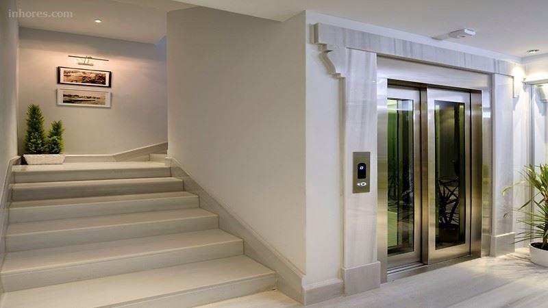 Next House Pera Hotel