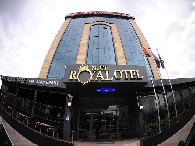 Nice Royal Otel Ataşehir