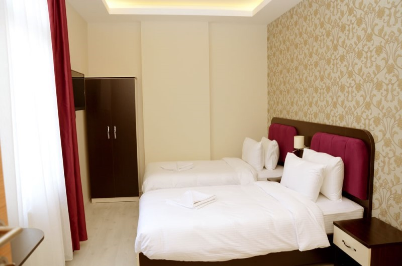 Niconya Port Suite & Hotel
