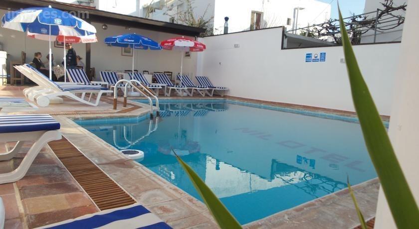 Nil Mars Hotel