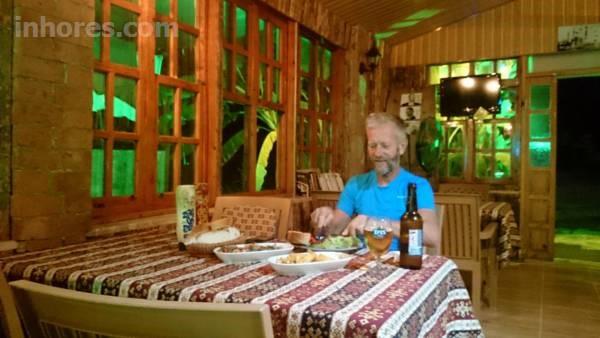 Nostalgia Camping Pension