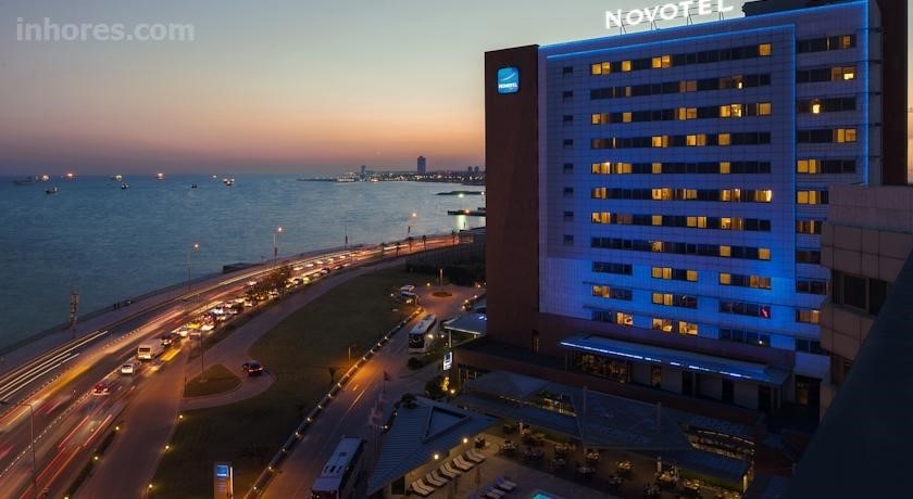 Novotel İstanbul