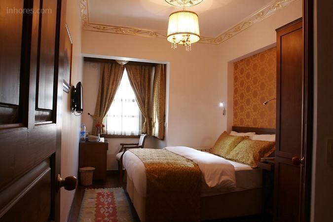 Old City Lüxx Hotel