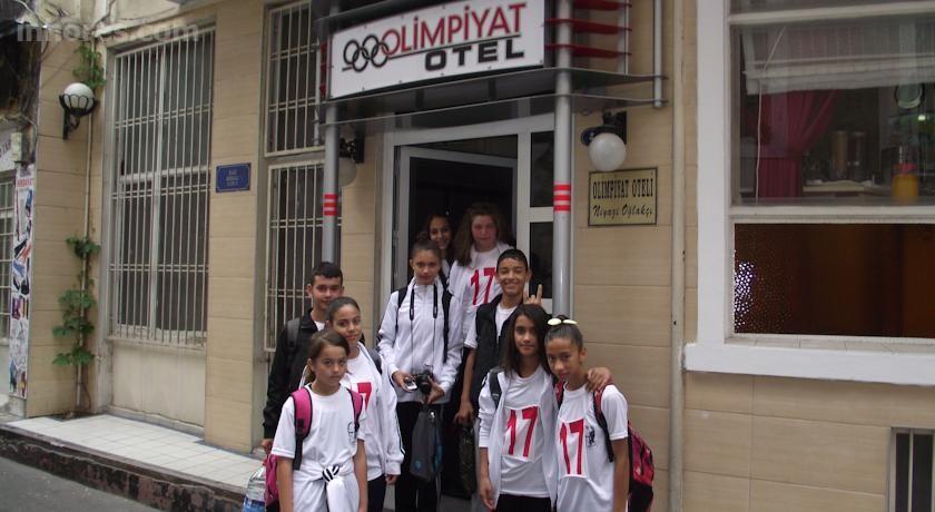 Olimpiyat Otel