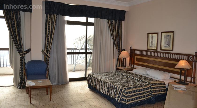 Om Kolthoom Hotel