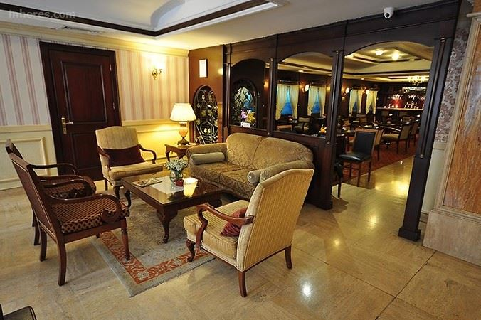Orıent Express Hotel