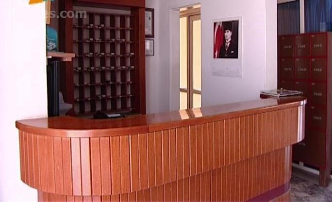 Otel Bodrum Blu