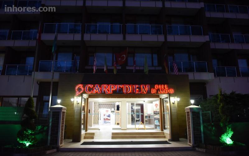 Otel Carpedıem Dıamond