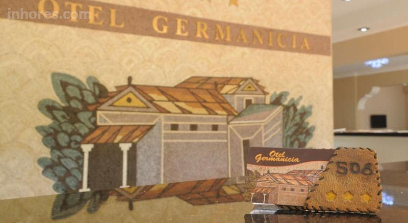 Otel Germanicia
