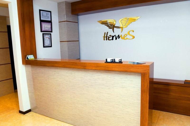 Otel Hermes