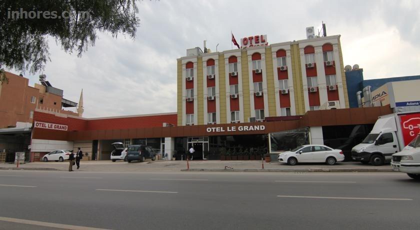 Otel Le Grand