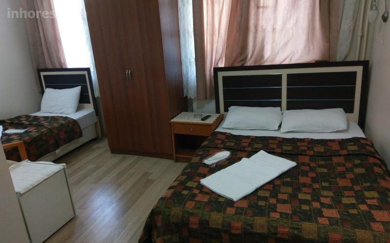 Otel Saracoğlu