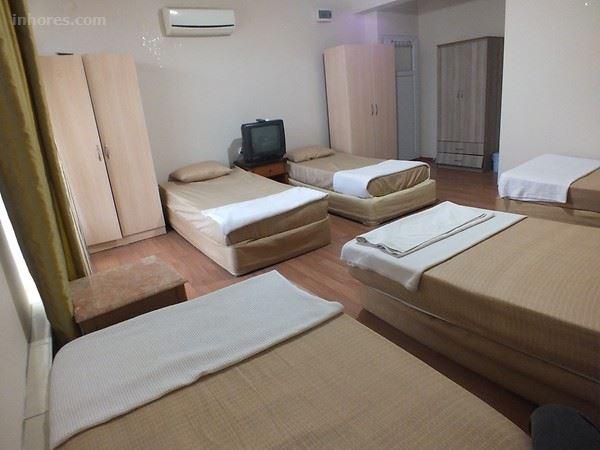 Otel Uyar Palace