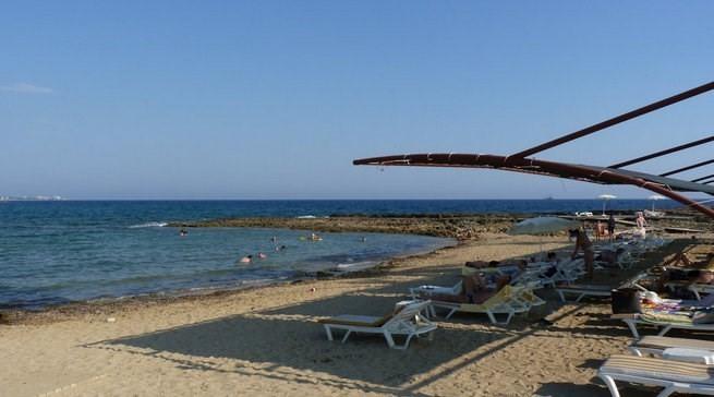 Öz Hotels İncekum Beach Resort & Spa Hotel