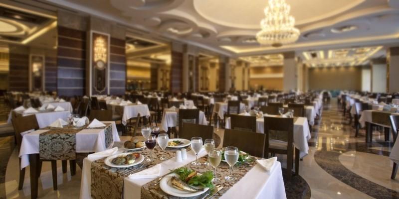 Öz Hotels Side Premium Hotel
