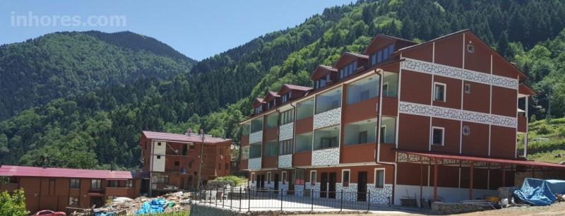 Özbek Suite Hotel