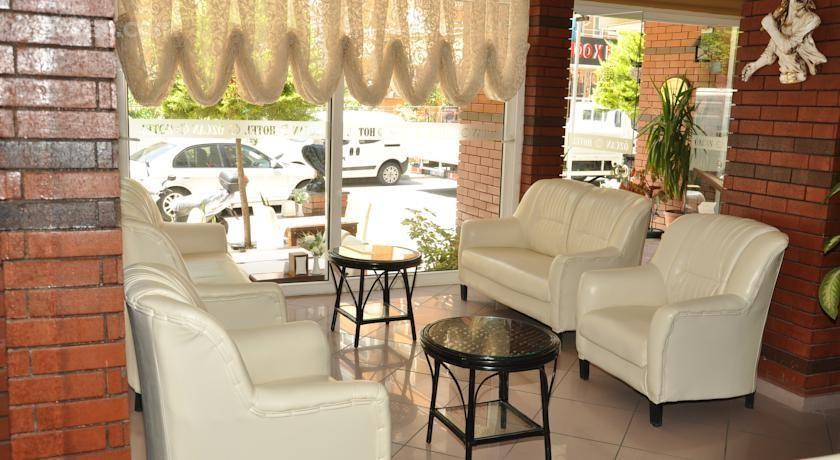 Özcan Hotel