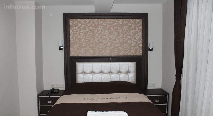 Özçavuşoğlu Otel