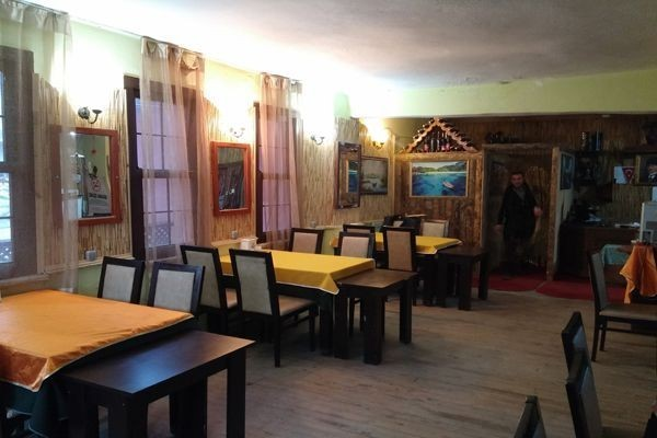 Özlen Restaurant Pansion