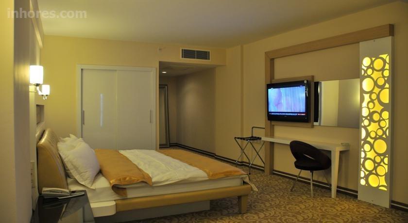 Özpark Hotel