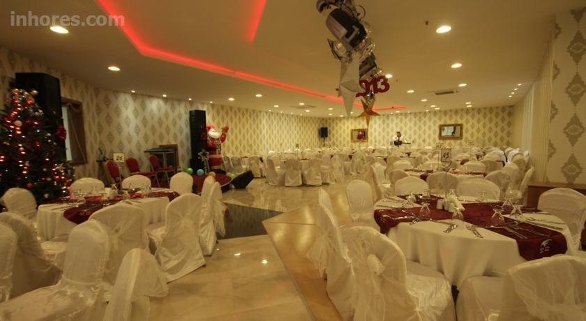 Palmcity Hotel Turgutlu