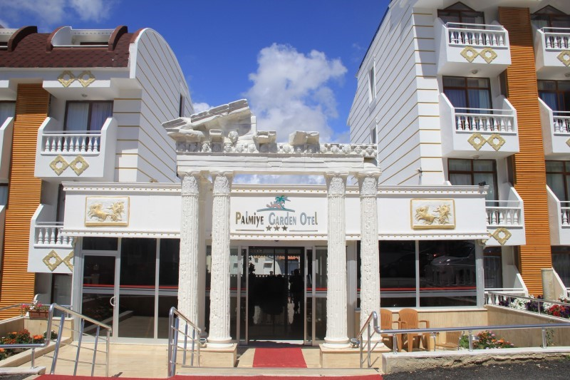Palmiye Garden Hotel