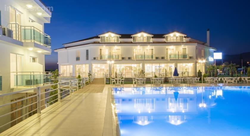 Pamukkale Ninova Thermal Spa & Hotel