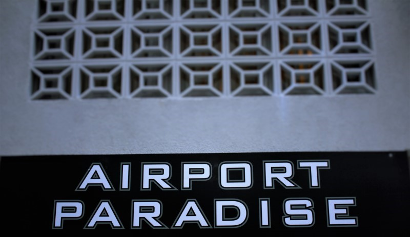 Paradise Airport Hotel
