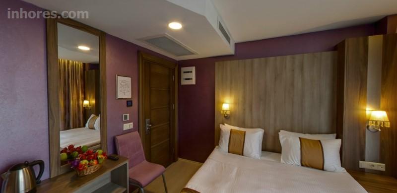 Hotel Ferro