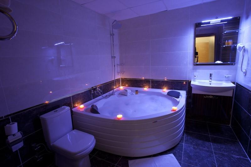 Parlak Resort Otel