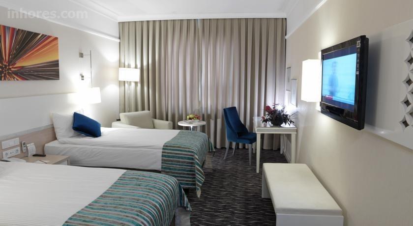 Paşapark Karatay Hotel