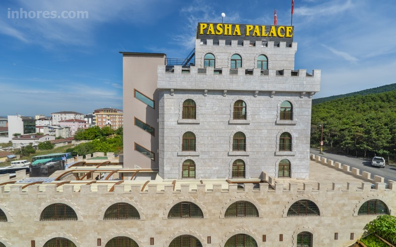 Pasha Palace Hotel