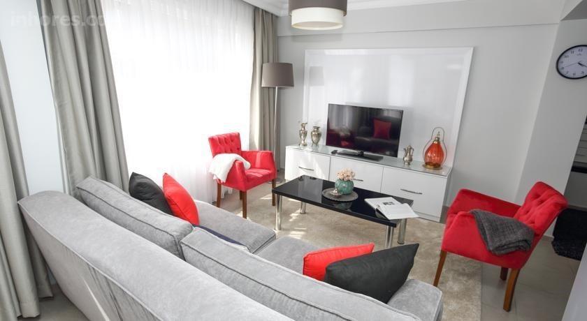 Patika Suites