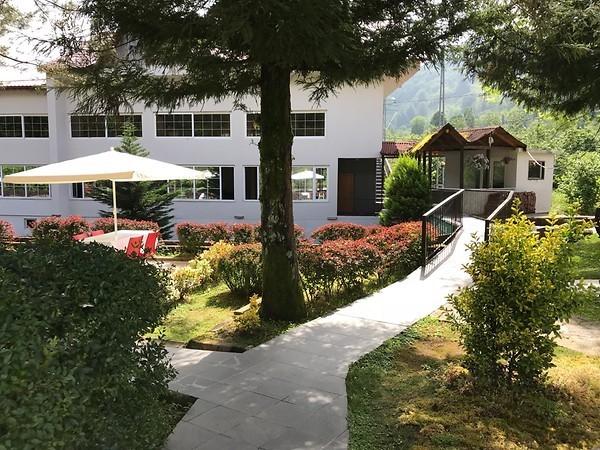 Pınar Kır Evi