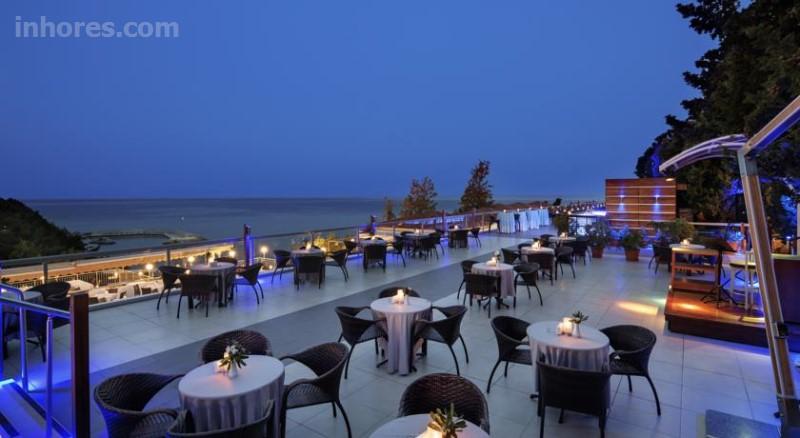 Pine Bay Holiday Resort Kuşadası