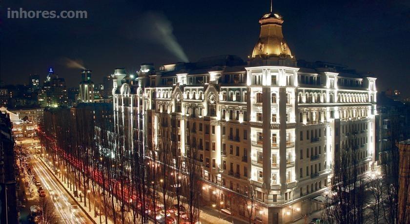 Premier Palace Hotel