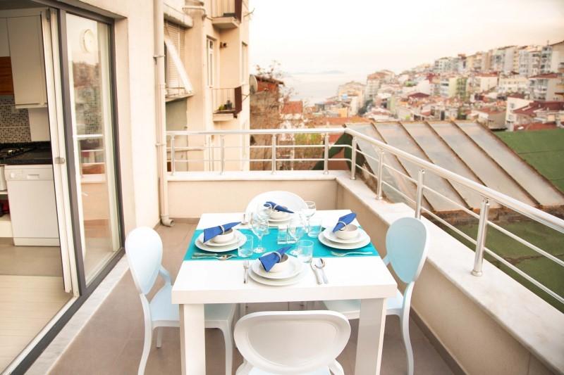 Premium Residence Taksim Square