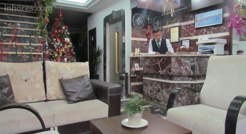 Promise Hotel