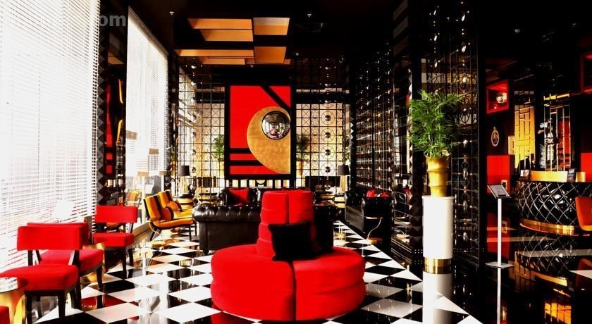 Ramada Hotel & Suites İstanbul Şişli